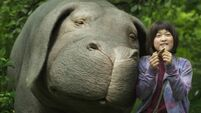 Okja looks to be the highlight of Netflix's movie year