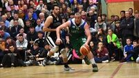 Tralee Warriors steeled for crucial Killester trip