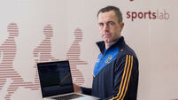 The Kieran Shannon interview: Meet hurling's number cruncher, Damien Young