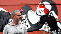 The stories behind Ireland's best wall art