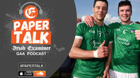 PaperTalk GAA Show: A step on Limerick's journey, Kerry 'chastened' and Dubs put paid to The Savage Hunger