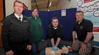 Cork CFR group could become template for national roll-out