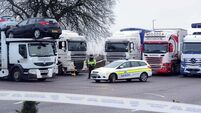 File sent to DPP over fatal truck stop attack