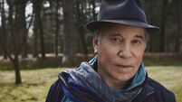 Paul Simon bids final farewell to Irish crowds