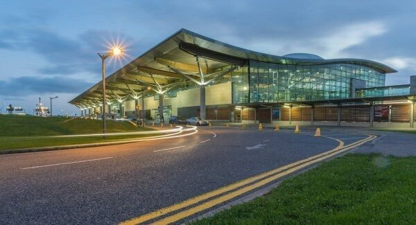 Cork Airport is set to become part of the city under the deal.