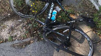 Cycling: Chris Froome victim of hit-and-run