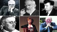 The Irish writers banned in their own land