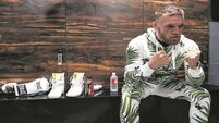 'McGregor's going to knock Mayweather out cold'