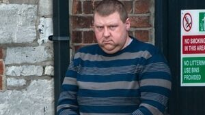 Murder accused cried to gardaí
