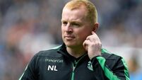 Neil Lennon still backs Martin O'Neill for top club