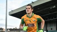 Young brigade give Corofin added dimension