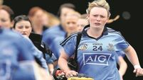 Kate Whyte switches codes in bid for All-Ireland success