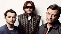 The Manic Street Preachers look forward to headlining Indiependence