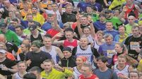 20,000 runners set for Dublin Marathon