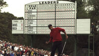 How Tiger Woods changed the game after Augusta 1997