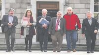 Independent Alliance anger at exclusion from ads