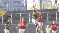 Kerry show second-half steel to put paid to Cork