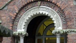 Man charged over alleged Cork brothel