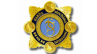 Cash-in-transit robbery in Bagenalstown, Co Carlow
