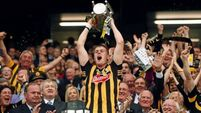 Farmer killed in accident was father of Kilkenny hurler