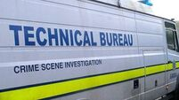 Gardaí investigate dead body found behind house in Limerick