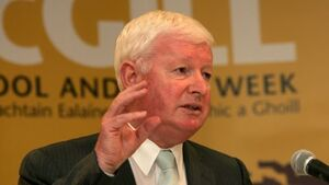 FG backbencher: 'Last thing we need is' Frank Flannery's return