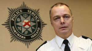 PSNI anti-terror unit running 68 separate cases