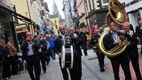 Second phase of Irish festival funding announced