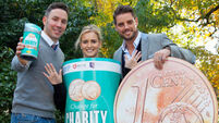 Boyzone star Keith Duffy steps down from charity role