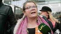 Sinn Féin Councillor calls for release of water charge protesters