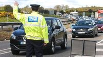 Rise in penalty points for uninsured drivers
