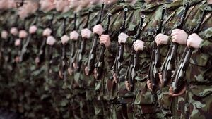 Members of Defence Forces being recruited by public sector, representative group says