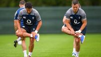 Jeremy Guscott plays down 'out of sorts' Ireland's World Cup hopes