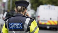 Baby taken to hospital following second petrol bomb attack in Cork