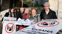 Rural community in Cork to protest over electricity converter plans
