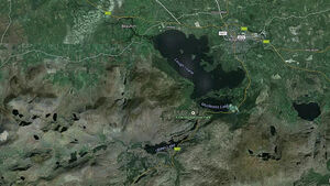 Authorities to use satellite images in Killarney wildfires investigation