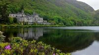 Kylemore Abbey partner with top US university