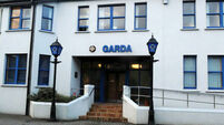 Shots fired at gardaí in Cork siege incident