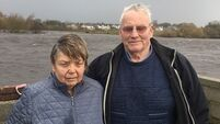Limerick grandmother at 'wits end' as house floods five times in 72 hours