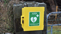 Council wants database of defibrillator locations