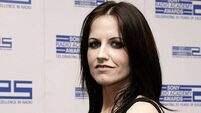 Dolores O'Riordan in hospital after arrest for alleged assault on air hostess