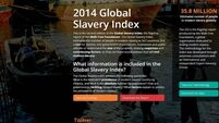 Report claims 35.8m people living in slavery worldwide — including 300 in Ireland