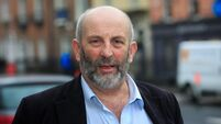 Danny Healy-Rae makes air ambulance a red-line issue