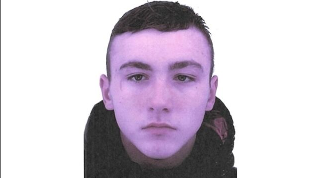 Gardaí appeal for help in finding missing Dublin teenager