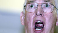 'I have never made an inflammatory statement in my life' - Ian Paisley in quotes