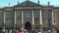 Trinity drops down world university rankings, Galway bucks trend