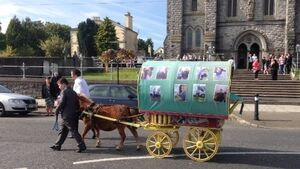Mourners pay respects to 'lovable and full of fun' O'Driscoll brothers