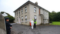 Man charged over Waterford hospital killing