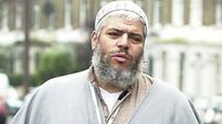 Abu Hamza jailed for life in US on terror charges
