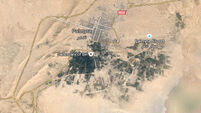 Islamic State now controls famed archaeological site at Palmyra
